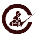 This image has an empty alt attribute; its file name is wheelingcentralcatholicmaroonknights.png